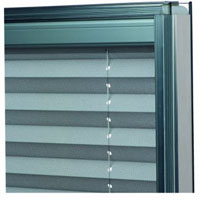 Gardinia Introduce new Uni-Blind Internal Blinds