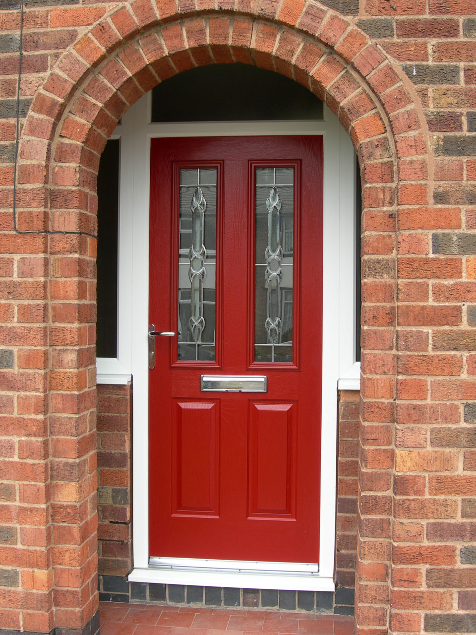 & Composite Doors with a Solid Core installed in Huddersfield Pezcame.Com