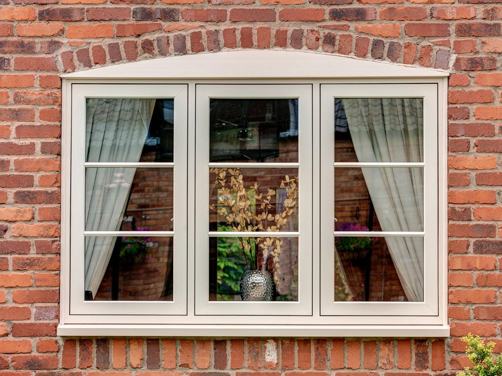 Upvc Windows Replaced In Huddersfield By Gardinia Windows
