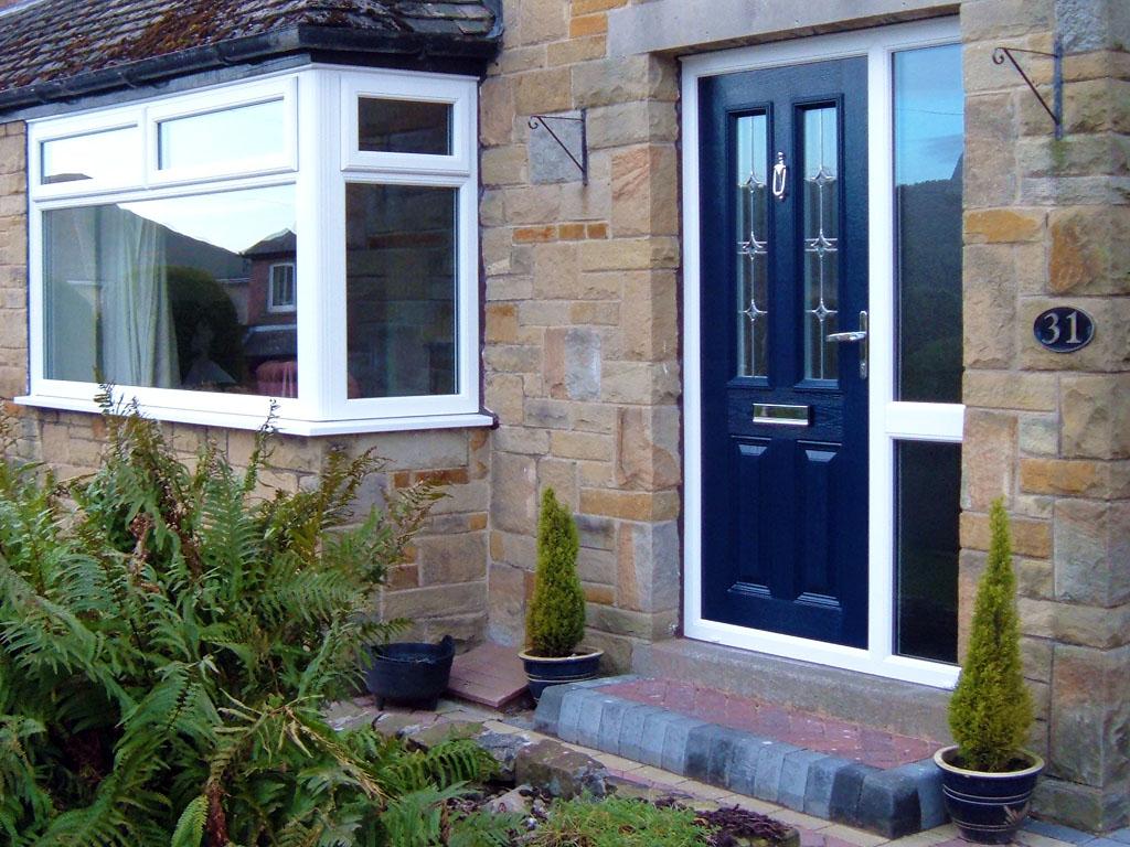 Solidor Composite Doors Contain & Solidor Composite Doors | Highly Secure Doors Installed In ...