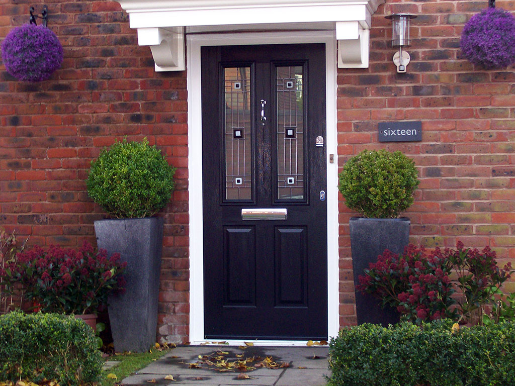Solidor Composite Doors Contain & Solidor Composite Doors | Highly Secure Doors Installed In Huddersfield