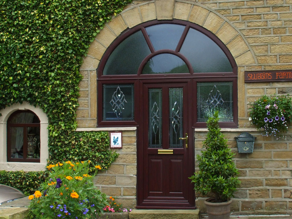 Composite doors with a solid high security core huddersfield choosing a new upvc residential door is one of the most important decisions you will have to make for your home if designed correctly a upvc residential rubansaba