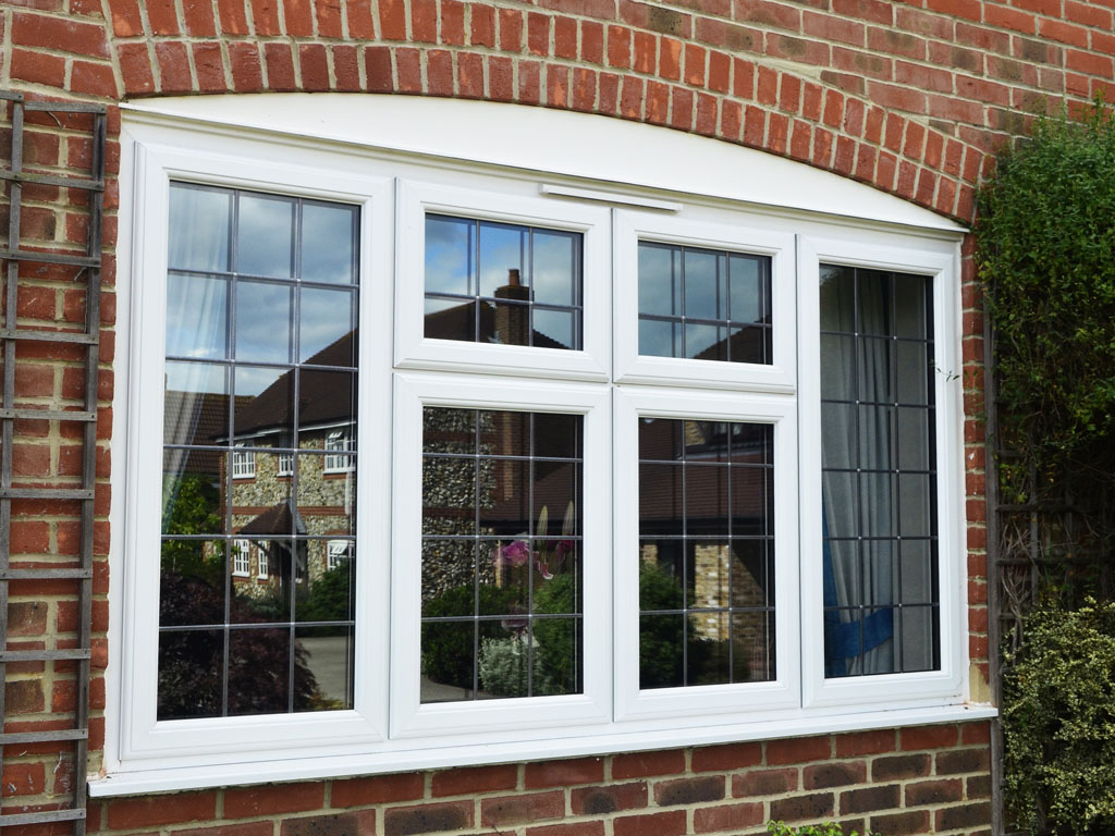 Replacement upvc products windows doors conservatories for Upvc windows