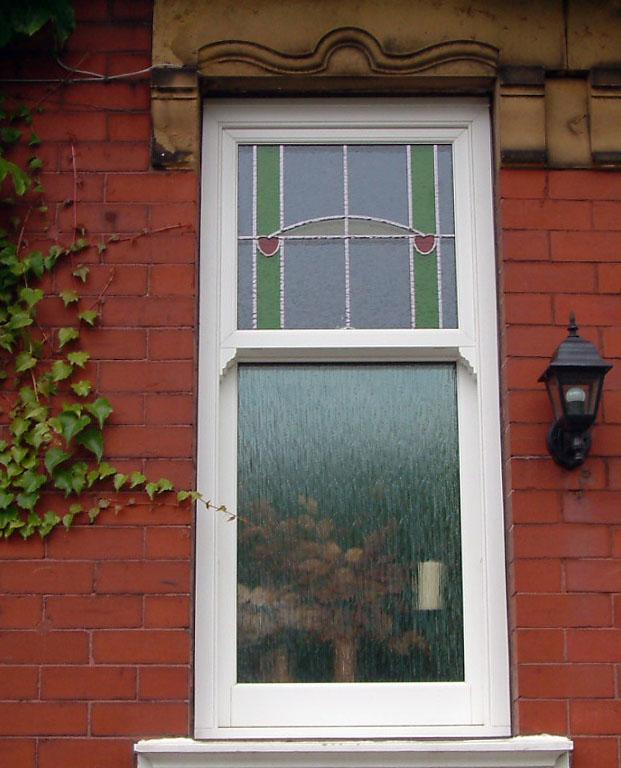 Sliding Upvc Window : Upvc windows replaced in huddersfield by gardinia