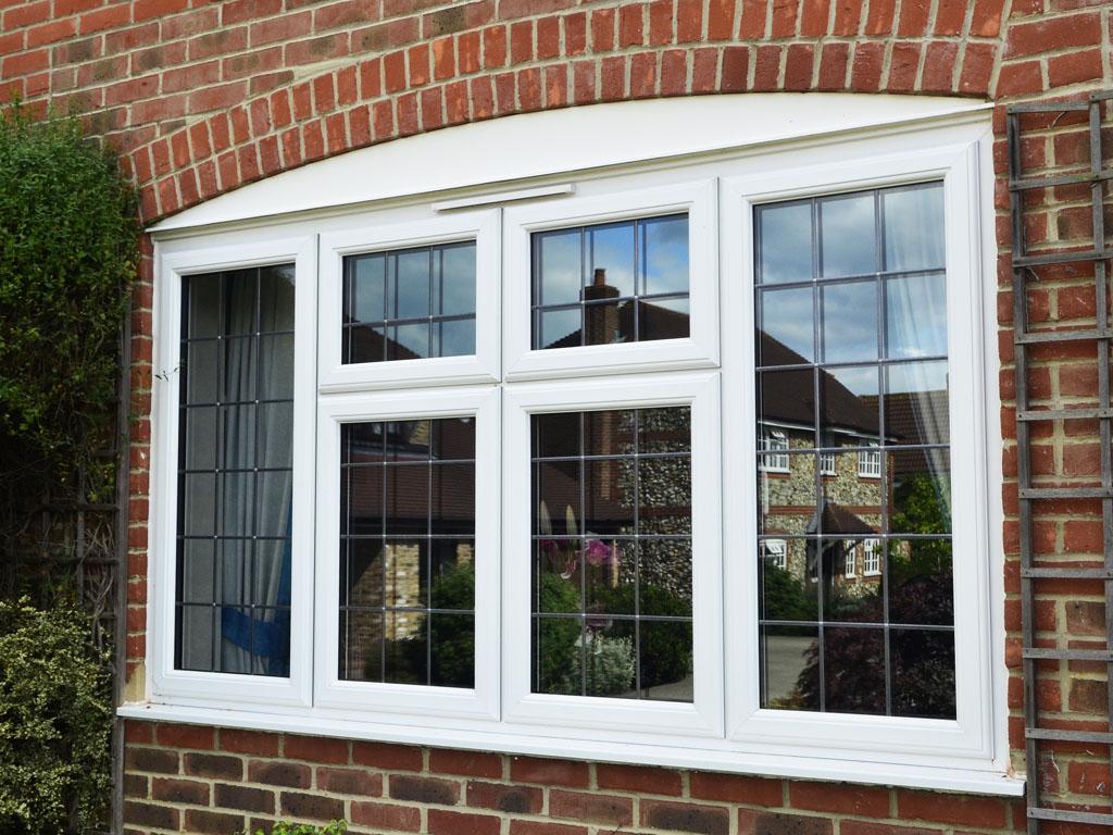 decorative glazing options for upvc windows in huddersfield. Black Bedroom Furniture Sets. Home Design Ideas