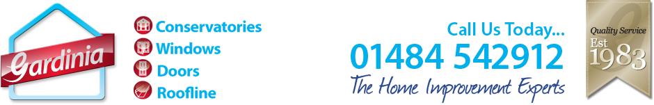 Gardinia Windows – UPVC Windows, Composite Doors & Conservatories