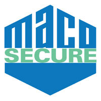 Maco Secure Logo