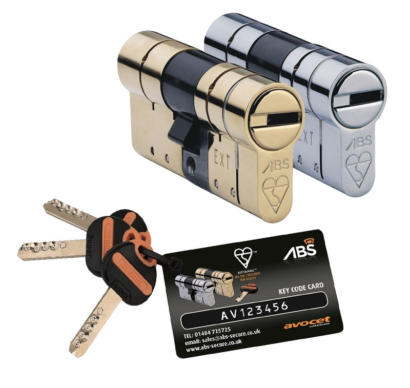Customers Upgrade To Abs Secure Euro Cylinder