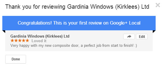 Gardinia Windows Review