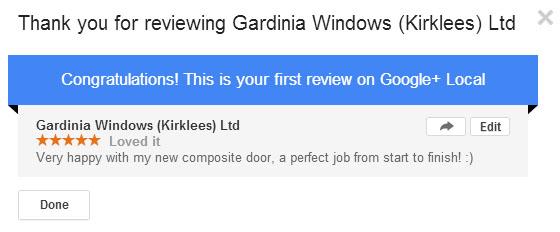 Gardinia Windows Review