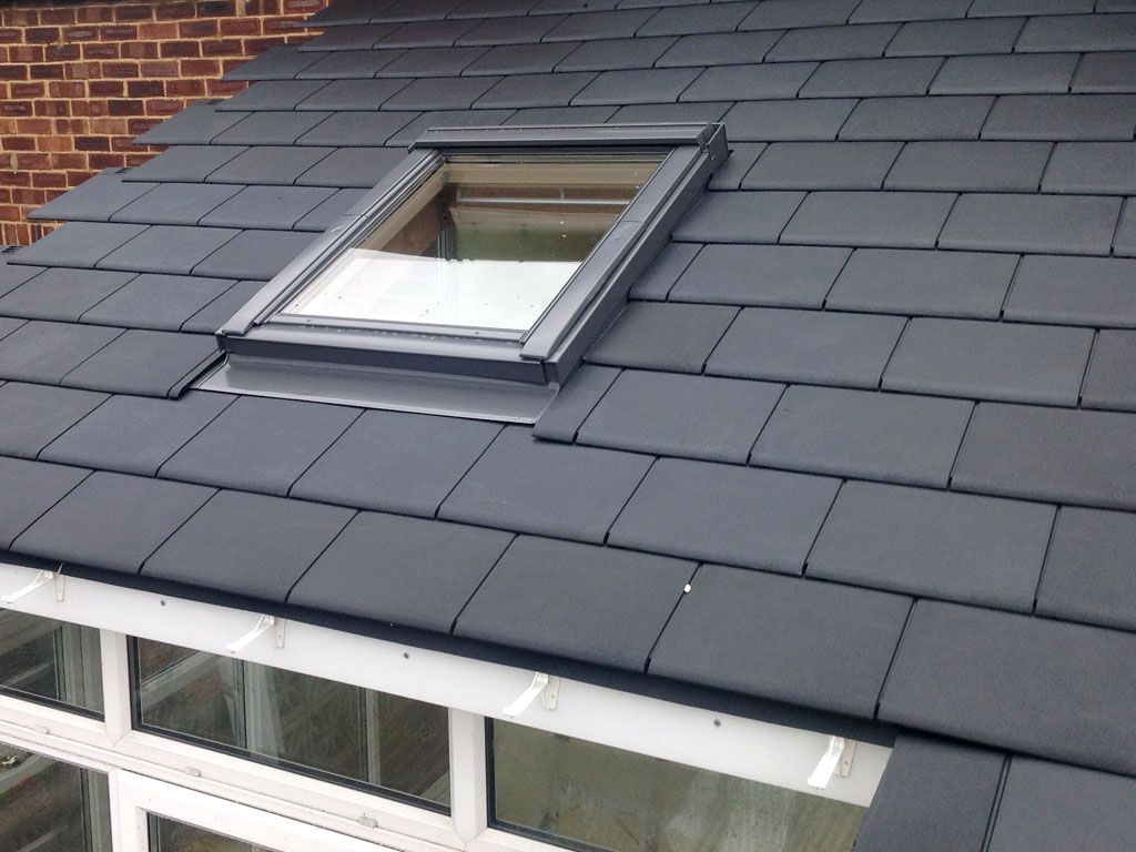 Solid Conservatory Roof Upgrades In Huddersfield