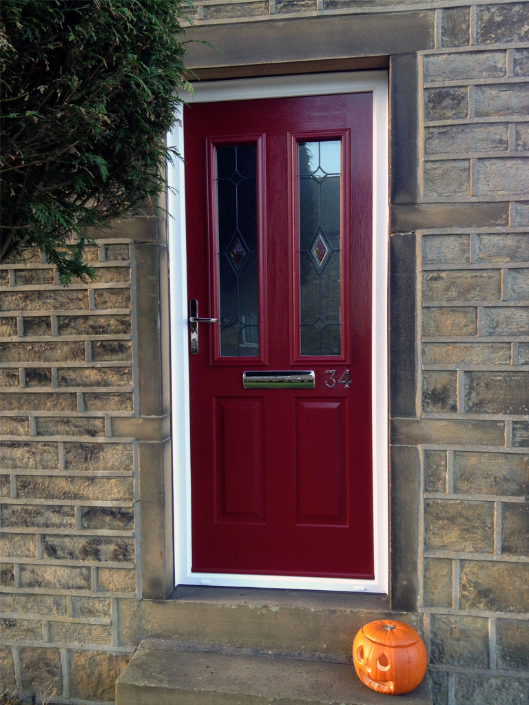 Mrs Wood Solidor Salendine Nook