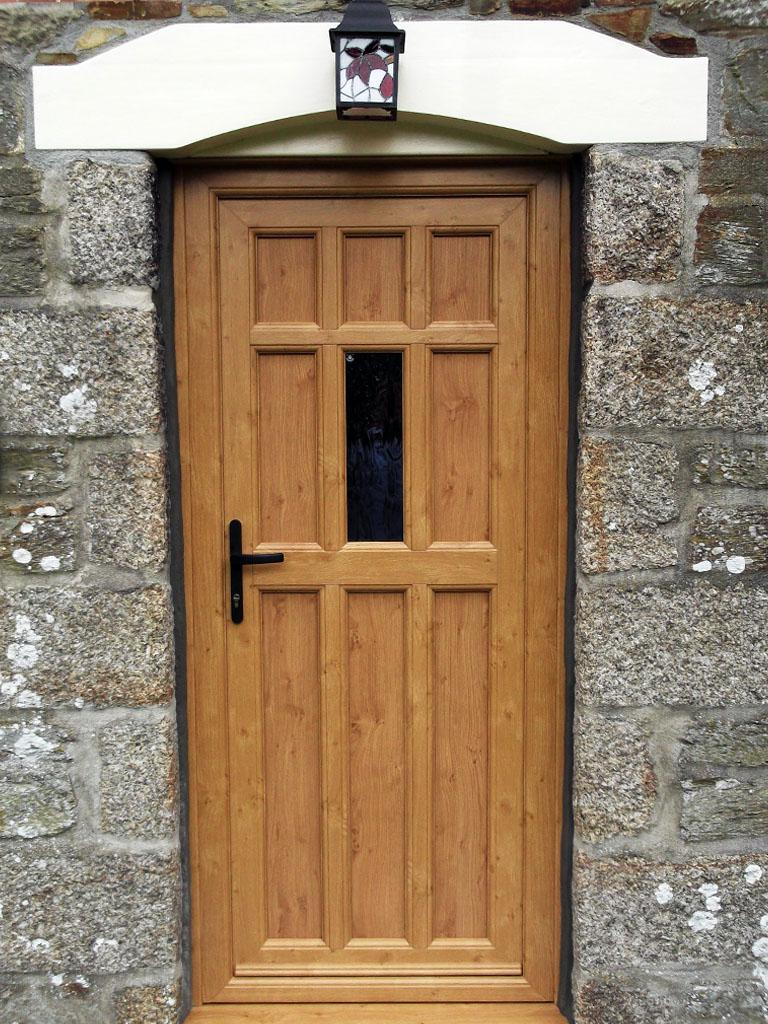 Suffolk Engineered Door Collection From Gardinia Windows