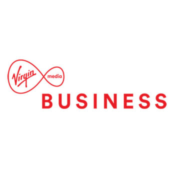 Virgin Meda Business Logo