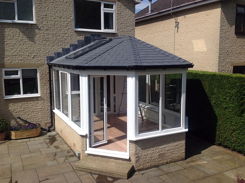Garden Room Conversion For Mr Amp Mrs Wilkinson Of Fenay Bridge