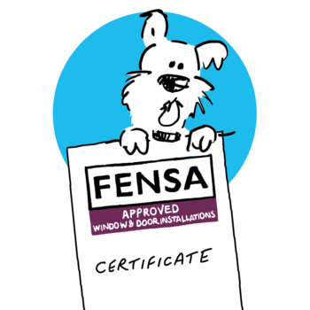 Fensa Approved Certificate