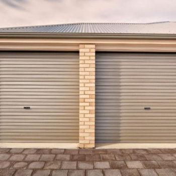 Roller Garage Doors Huddersfield