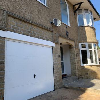 Garage Door Huddersfield
