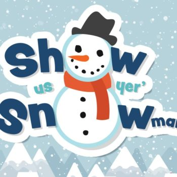 Show Yer Snowman